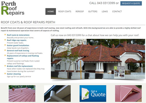 perth-roof-repairs-website